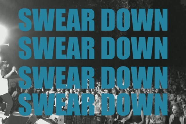 Swear Down (Official Audio)