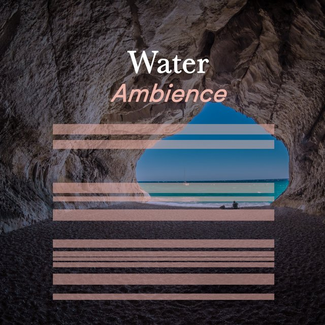 Background Water Ambience