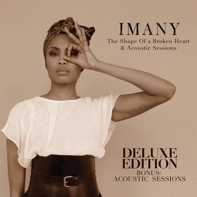 The Shape of a Broken Heart & Acoustic Sessions (Deluxe Edition)