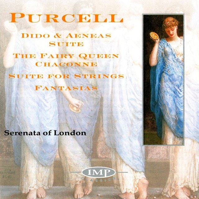 Purcell String Music