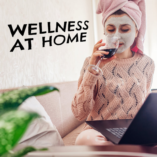 Wellness at Home: Best Healing Music for Homemade Spa Treatments