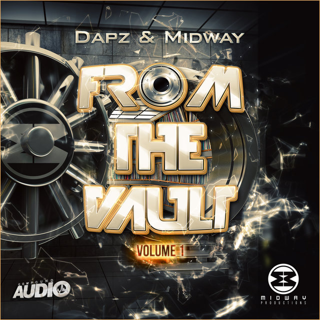 From The Vault  - Volume One