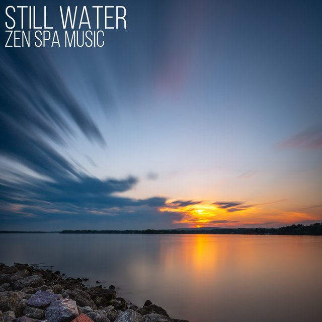 Still Water (Zen Spa Music)