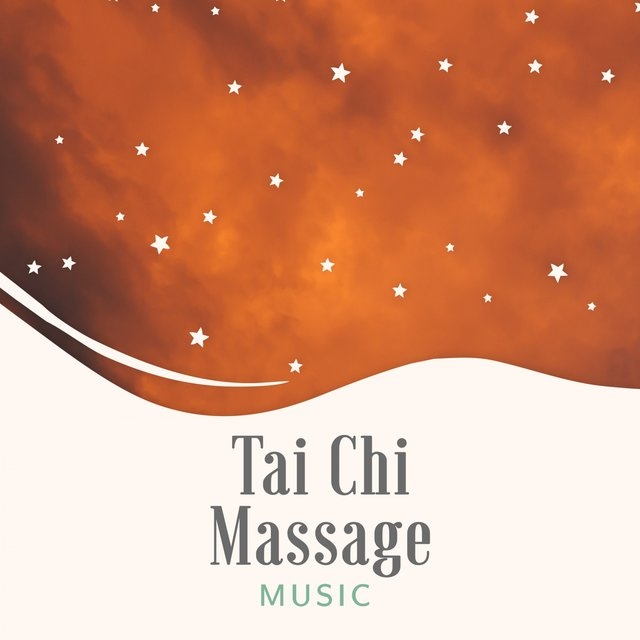 Tai Chi Massage Music