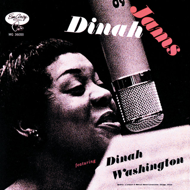 Cover art for album  by Dinah Washington, Clifford Brown