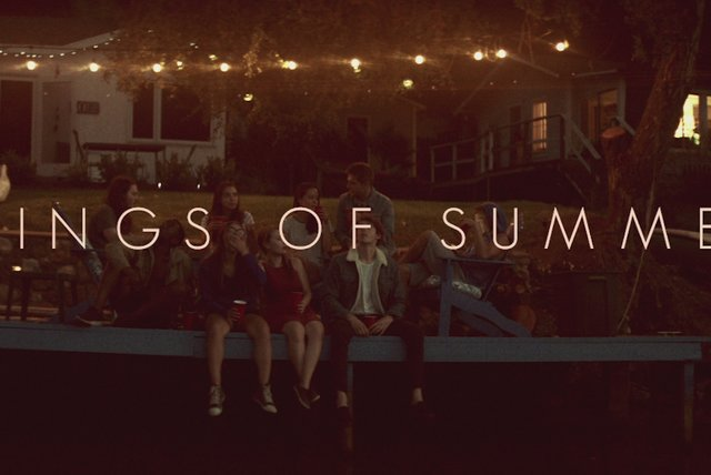 Kings of Summer (Video)