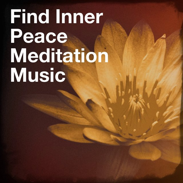 Find Inner Peace Meditation Music
