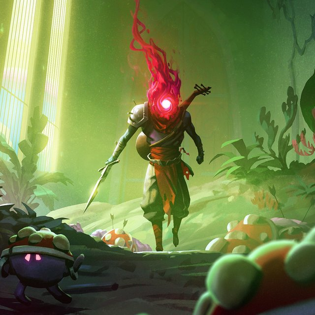 The Bad Seeds (Dead Cells Original Soundtrack)