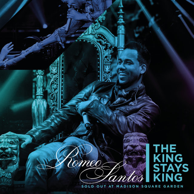 The King Stays King - Sold Out at Madison Square Garden (Combo)