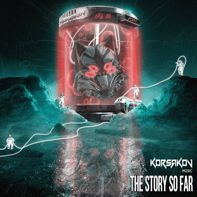 Korsakov Music - The Story So Far