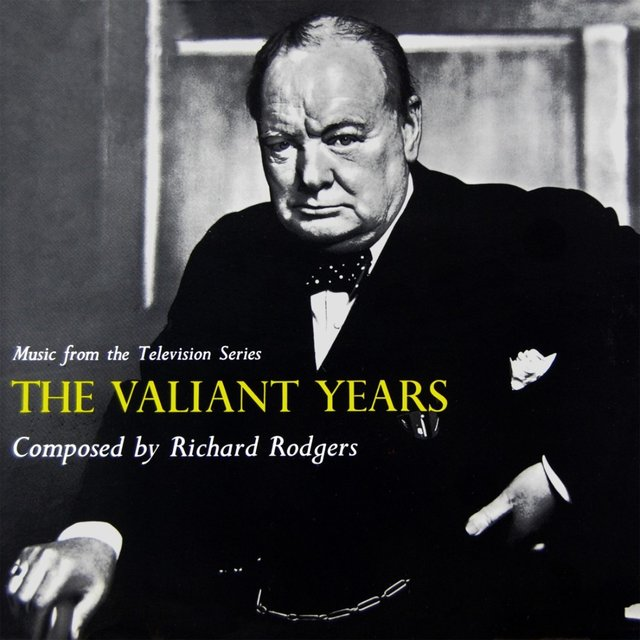 Music From The Television Series The Valiant Years