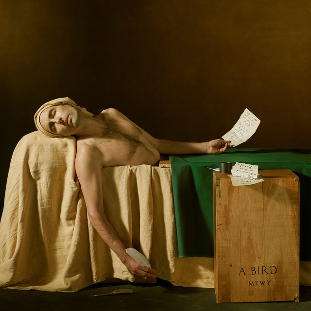 Cover art for album My Finest Work Yet by Andrew Bird