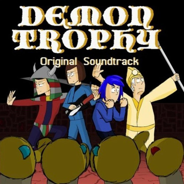 Demon Trophy: Official Soundtrack