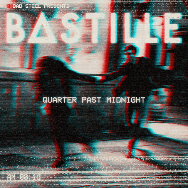 Quarter Past Midnight (Remixes)