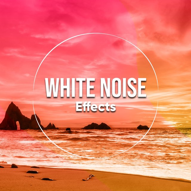 # 1 Album: White Noise Effects