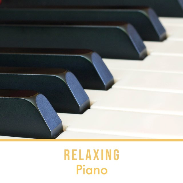 Relaxing Evening Piano Chords
