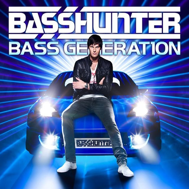 Bass Generation (UK Remix Bonus Version)