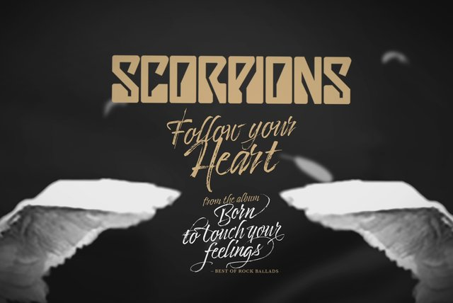 Follow Your Heart (Official Lyric Video)