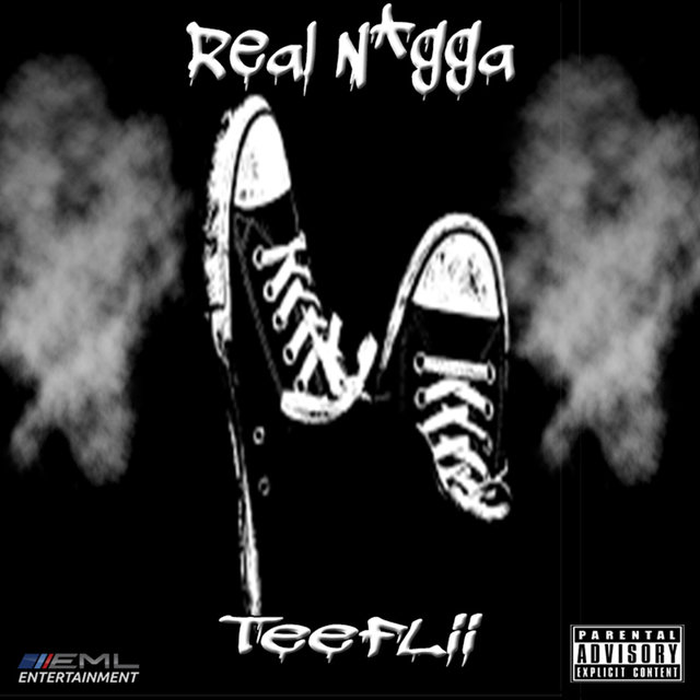 Real N*gga - Single