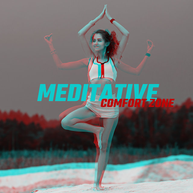 Meditative Comfort Zone – Spiritual New Age Music 2020, Nature Sounds, Stress Relief, Ambient Zen, Lounge