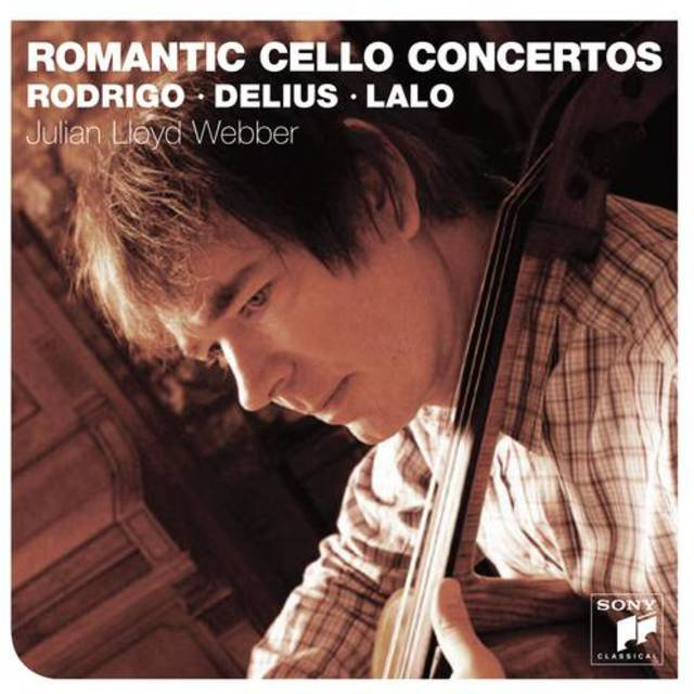 Romantic Cello Concertos