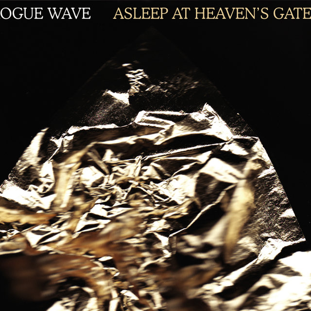Asleep At Heaven's Gate (UK iTunes Exclusive)
