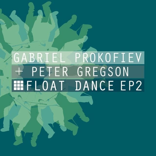 Float Dance EP2