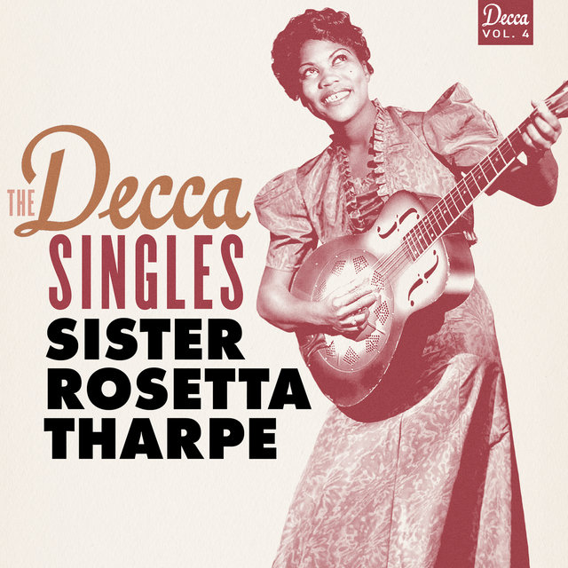 The Decca Singles, Vol. 4