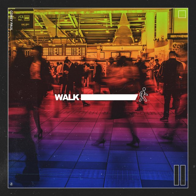 Walk (Text #Walk to 281-205-0565 for Full Song