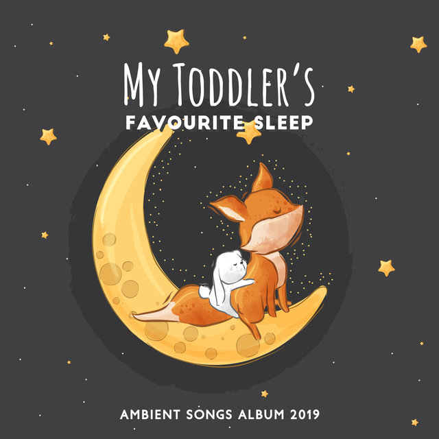 My Toddler's Favourite Sleep Ambient Songs Album 2019