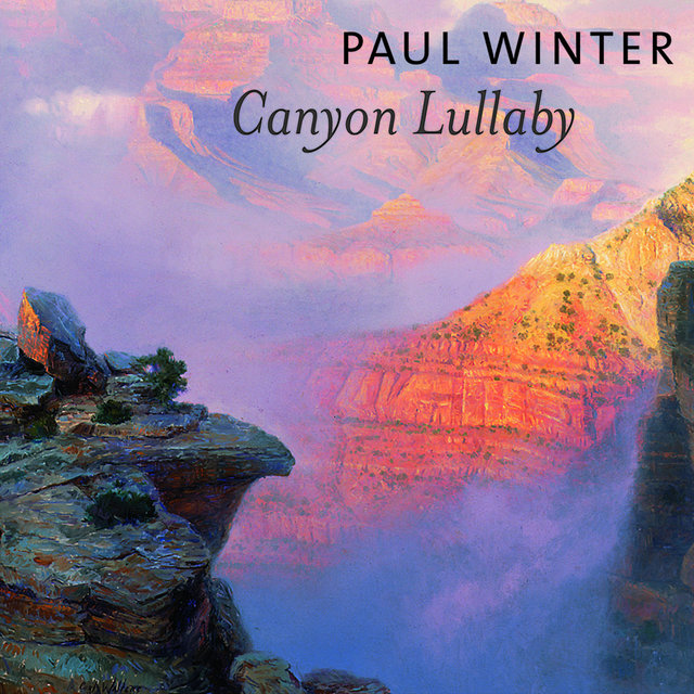 Canyon Lullaby