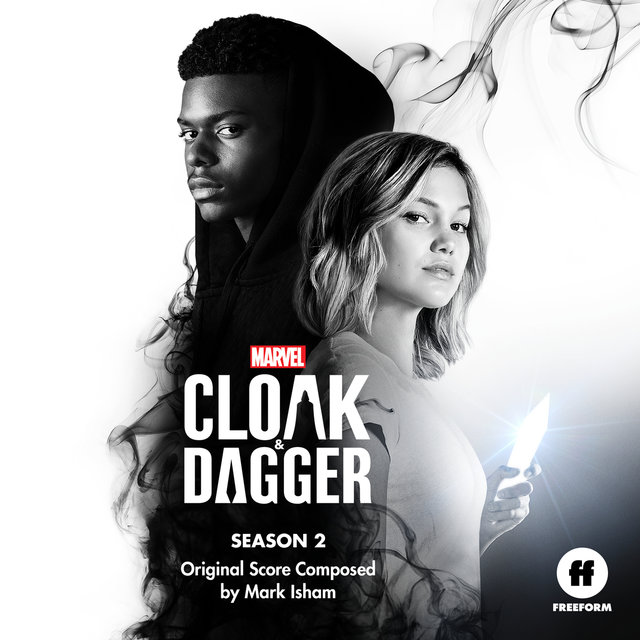 Cloak & Dagger: Season 2 (Original Score)