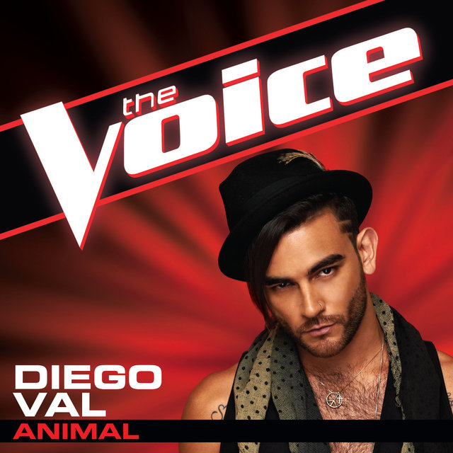 Animal (The Voice Performance)
