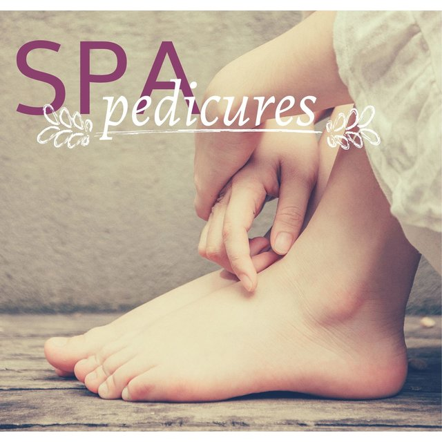 Spa Pedicures: Relaxing Zen Meditation Music for Wellness Centers