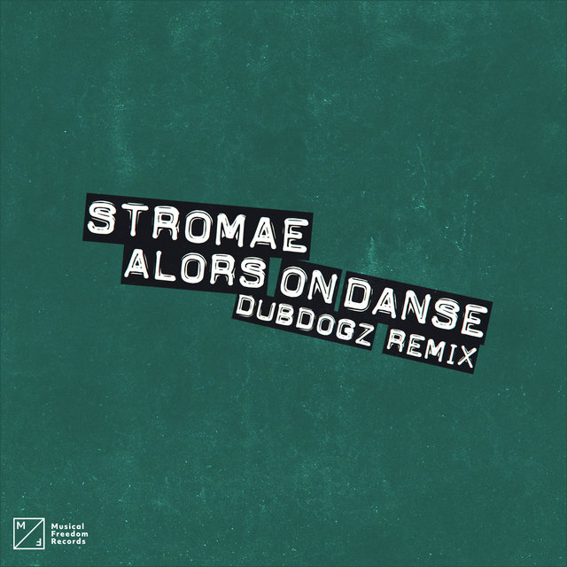 Alors On Danse (DubDogz Remix)
