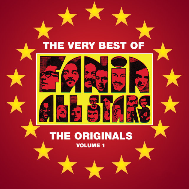 The Very Best Of Fania All Stars