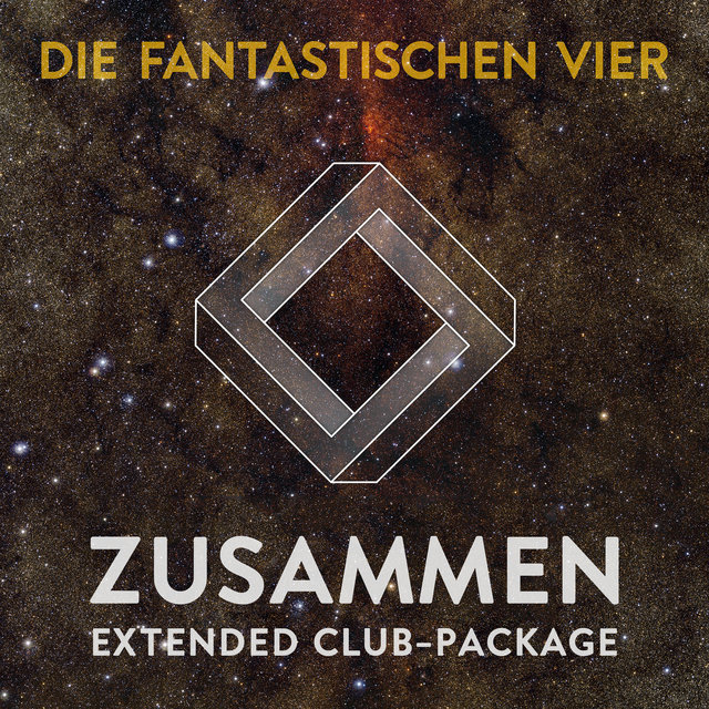 Zusammen - Extended Club Package (feat. Clueso)