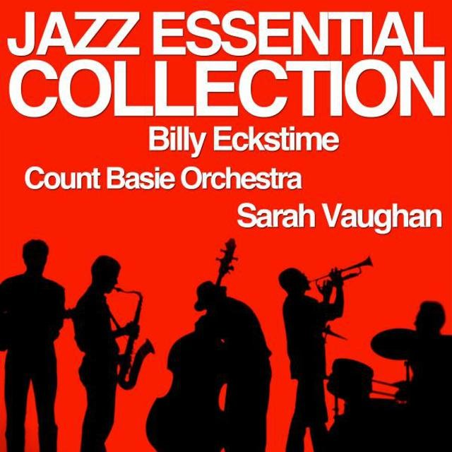 Jazz Essential Collection