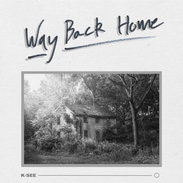 Way Back Home (feat. Josiah Lowe)