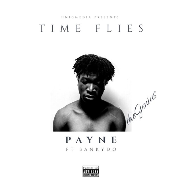 Time Flies (feat. Banky Do)