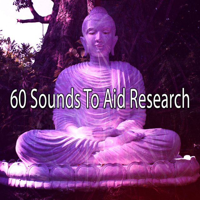 60 Sounds to Aid Research