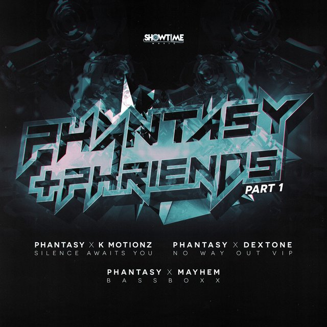 Phantasy & Phriends Part 1