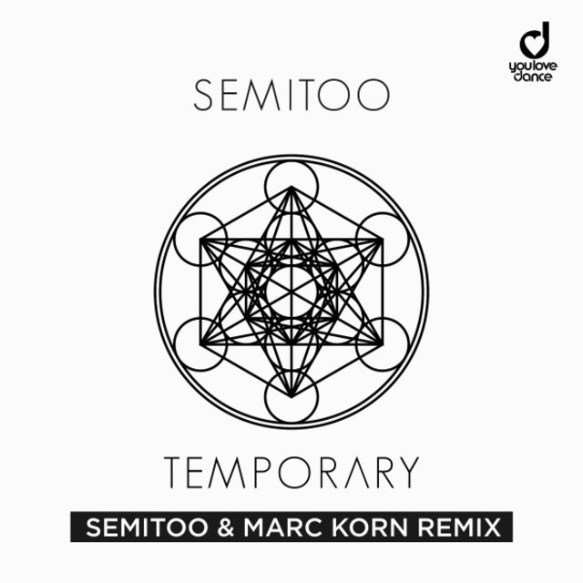 Temporary (Semitoo & Marc Korn Remix)