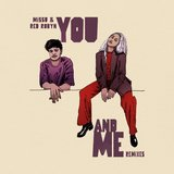 You and Me (feat. Red Robyn) (Fluss Remix)