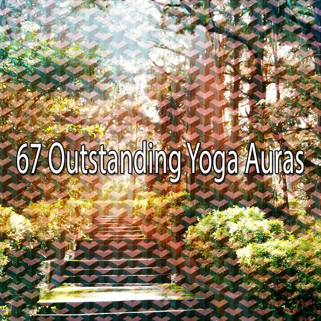 67 Outstanding Yoga Auras