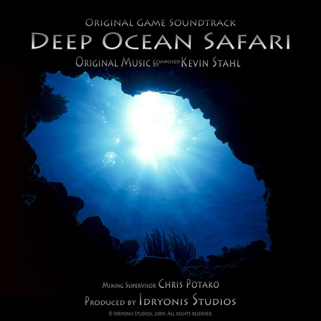 Deep Ocean Safari (Original Game Soundtrack)