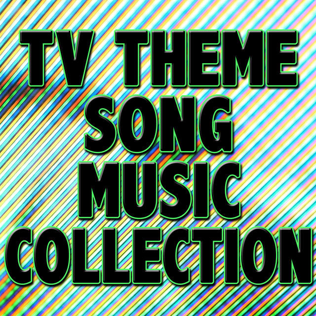 TV Theme Song Music Collection