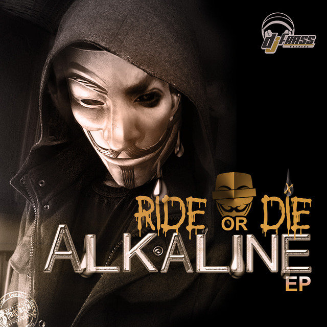 Ride or Die - EP