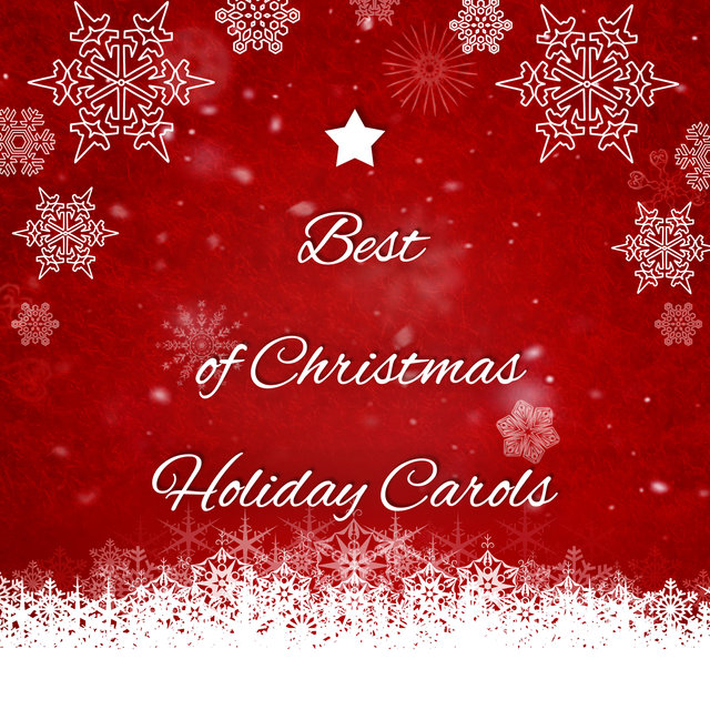 Best Christmas Music.Best Of Christmas Holiday Carols Instrumental Christmas