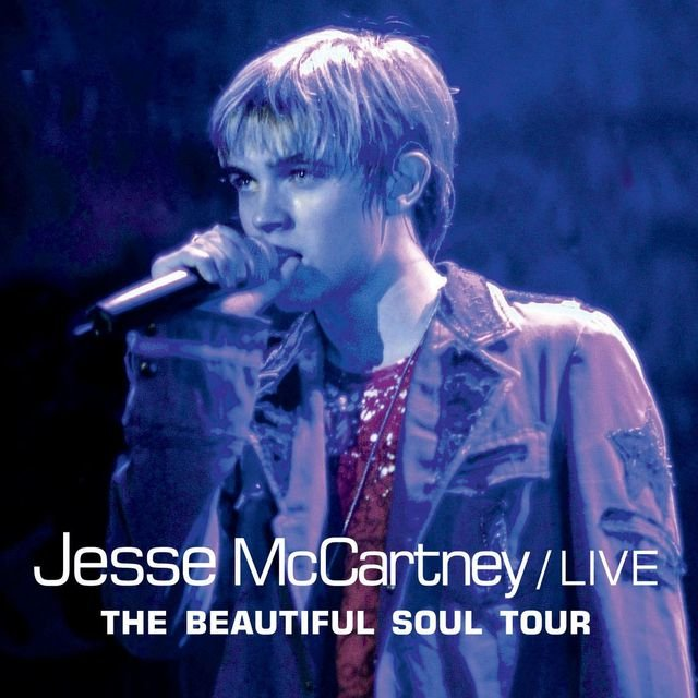 Live: The Beautiful Soul Tour